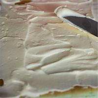 【蓝天白天~天空蛋糕卷】——COUSS CO-3703W出品的做法图解10