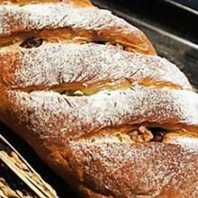 大列巴面包做法