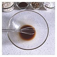 燕麦核桃芝麻酥的做法图解5
