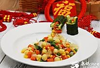 锦绣满堂#盛年锦食.忆年味#的做法