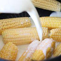 奶香玉米棒的做法圖解5