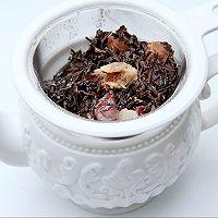 红枣奶茶的做法图解5