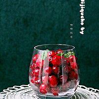 蔓越莓樱花爆浆饭团的做法图解9