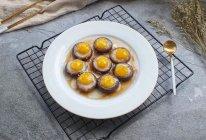 香菇酿蛋的做法