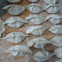 山芹菜水饺的做法图解8