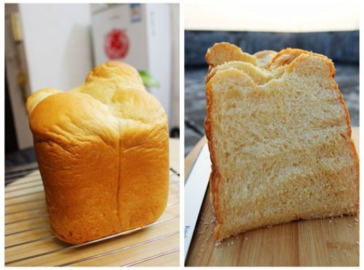 柏翠PE8990SUG面包机做吐司---酸奶吐司