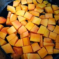 木瓜椰奶糖水的做法图解5
