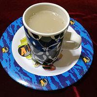 红豆黄豆小米豆浆#雀巢营养早餐#的做法图解4