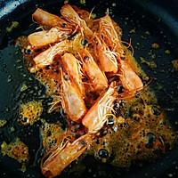 花开富贵芝士焗大虾#秋天怎么吃#的做法图解14