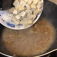家常烩豆腐的做法图解11
