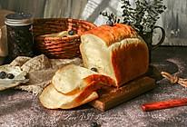 轻法式酵种主食吐司(内附天然酵种培养,低糖低脂)的做法