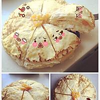榴莲芒果千层蛋糕的做法图解10
