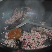 红薯粉版蚂蚁上树#樱花味道#的做法图解4