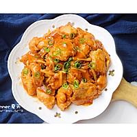 锅包肉#宴客拿手菜#的做法图解15