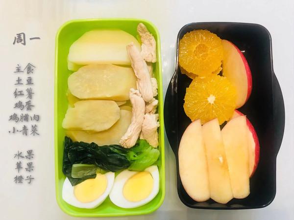 减肥食谱  可借鉴食用的做法