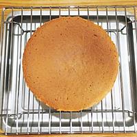 烘焙小白~6寸戚风蛋糕的做法图解17