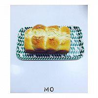 皇后吐司-面包机版的做法图解13