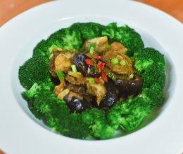 除夕家宴之蚝油炖鲜鲍的做法