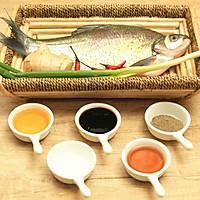 春节特辑| 开屏鱼的做法图解1