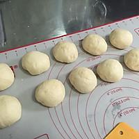 厨师机揉面做[港式排包]的做法图解10