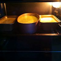 班兰酸奶蛋糕的做法图解15