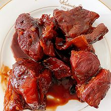 极香酱牛肉