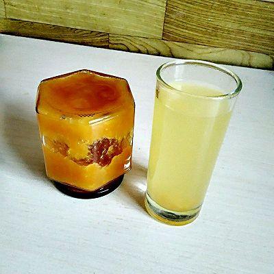 金桔果酱的做法 步骤7