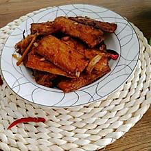 #白色情人节限定美味#鲜美超好吃的红烧带鱼