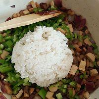 素福袋――卷心菜包饭的做法图解5