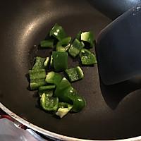 红极参炒笋片的做法图解8