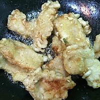 正宗东北锅包肉的做法图解8