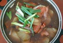焖罐肉的做法