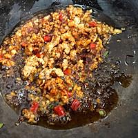 巨下饭!鲜香入味的肉沫粉丝煲的做法图解4