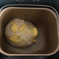手撕红薯吐司的做法图解6