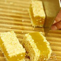 手工芝麻软糖的做法图解10