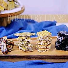 系列课:年货热销四种口味养生糖片