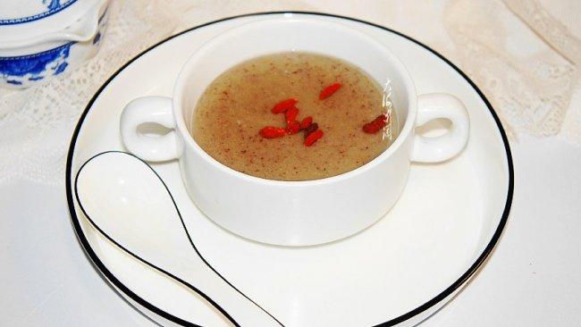 #全电厨王料理挑战赛热力开战!#红豆小米羹的做法