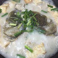 鱼头豆腐汤的做法图解10