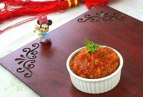 茄汁批萨酱的做法