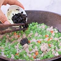 橄榄菜肉末四季豆的做法图解13