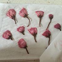 樱花季的美——樱花马卡龙的做法图解1