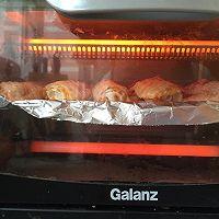 新奥尔良秘制烤翅的做法图解3