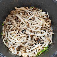 豆腐菌菇汤的做法图解8