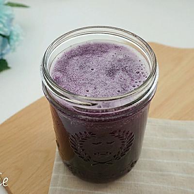 【减肥蔬菜汁】紫甘蓝汁
