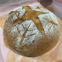 我是一个有内涵的全麦面包的做法图解12