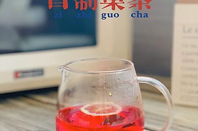 ㊙️自制果茶 | 果干(附详细做法及搭配)