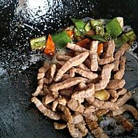 蚝油牛肉的做法图解9