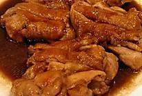中式照烧鸡腿的做法