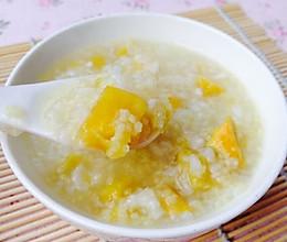 健脾养胃、清肠润燥--大小米红薯粥的做法