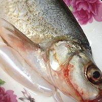 清蒸白鱼的做法图解1